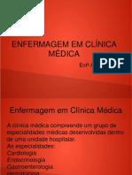 Enfermagem Em Clinica Medica