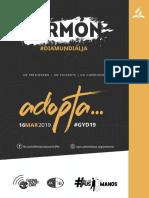 "JOB 25259-19 Sermonario Día Mundial JA ""Adopta""_CORREGIDO"