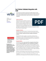 Vertex Payroll Tax Q Series Integration With Oracle Fusion HCM