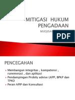 Mitigasi Hukum Pengadaan Nov 2018 (1)