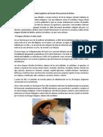 La Diversidad Lingüística del Estado Plurinacional de Bolivia.docx