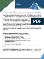 KHULASHAH Buku Laporan Kegiatan semester.pdf