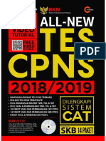 Bagi 'Soal CPNS All New Tes CPNS 2018.pdf