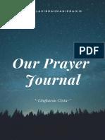 Journal Yaumiy