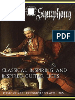 Moises Olvera-Classical Inspired Guitar Licks.pdf