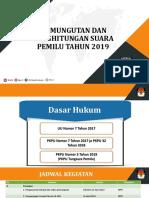 Materi Tungsura Bimtek Malang FIX
