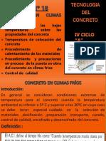 Concreto en Climas Frios DAVID VELARDE