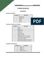 MatLab - Tutorial