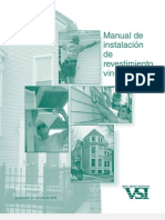 VSI Spanish Installation Manual[1]
