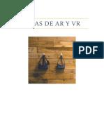 Ideas de AR y VR