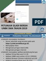 PETUNJUK+PELAKSANAAN+GLADI+BERSIH+SMA+UNBK+2019