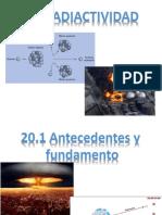 20. Radiactividad