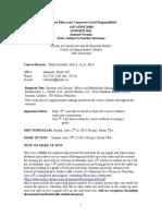 Course Outline ADMS 3660 Internet Summer 2011