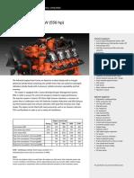 Dc1684a_405kw_scr Dc 16 Engine