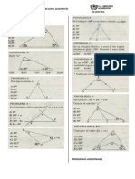 Practica Geometria Triangulos I 2018