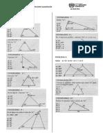 Practica Geometria Triangulos II 2018