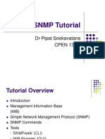SNMP Tutorial (1)