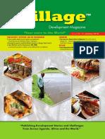 My Village Development Magazine - ISSUE 03 JANUARY 2019 (1)
