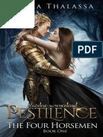 Laura Thalassa - Serie the Four Horsemen 01 - Pestilence