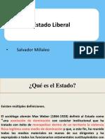 Estado Liberal