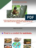 Food &Nutriyion