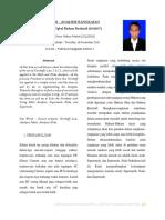 03 Analisis Rangkaian 13116117 Dinur Wahyu Pratiwi
