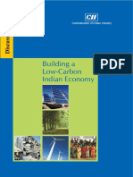 CII - Building a Low-Carbon Indian Economy.pdf