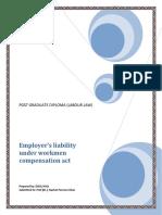 Labour Law Project (3)
