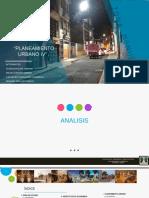 Analisis y Diagnostico Del Casco Urbano de Moquegua 2