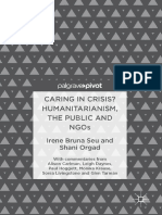 Irene Bruna Seu, Shani Orgad (auth.) - Caring in Crisis_ Humanitarianism, the Public and NGOs (2017, Palgrave Macmillan).pdf