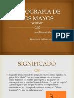 Etnografia de Los Mayos