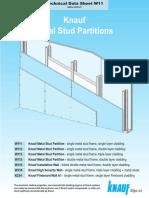 Knauf Partition.pdf