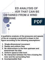 Lecture -3 Wind Energy