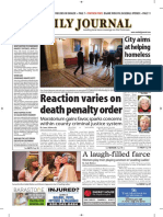 San Mateo Daily Journal 03-14-19 Edition