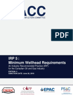 Wellhead Requirements.pdf