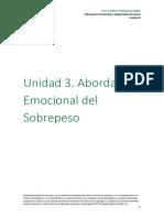 Alumno COP SOB Unidad 3-Abordaje-Emocional-Sobrepeso