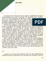 Manifiesto de La Siete Artes