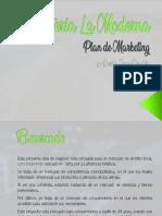 Sena Rondon Alberto CE1 Marketing