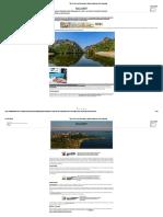 Top 5 statiuni balneare Romania