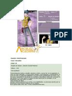 Personaje Pokemon