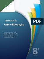 Arte e Educacao