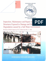 PIANC WG17 - Inspection, Mtce & Repair of Maritime Structures.pdf
