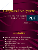 Lesson 17 - Compressed Air
