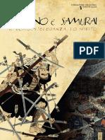 Catalogo Kimono e Samurai