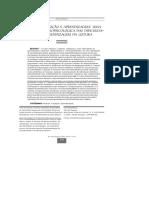 neuropsicologia e Dislexia