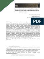 TCC. TCC e a Interação Familiar.pdf