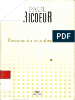 Paul Ricouer - Percurso do reconhecimento-Edições Loyola (2006).pdf