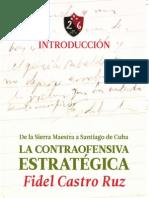 La Contraofensiva Estratégica - Introducción