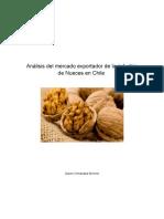 Análisis Del Mercado Exportador de La Industria de Nueces en Chile