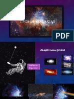 galaxias fisicas